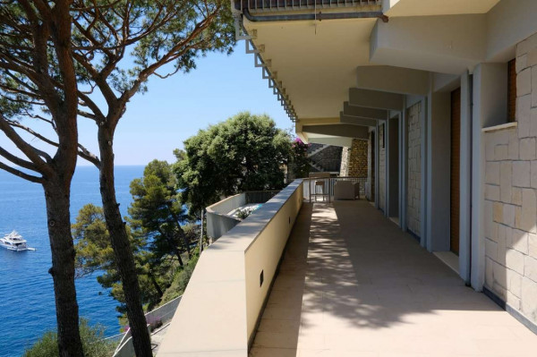 Villa in vendita a Zoagli, Con giardino, 500 mq - Foto 22