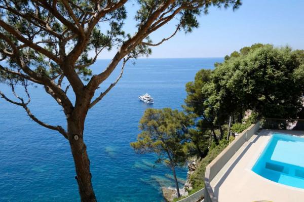 Villa in vendita a Zoagli, Con giardino, 500 mq - Foto 24
