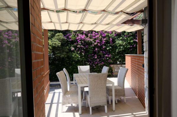 Villa in vendita a Zoagli, Con giardino, 500 mq - Foto 6