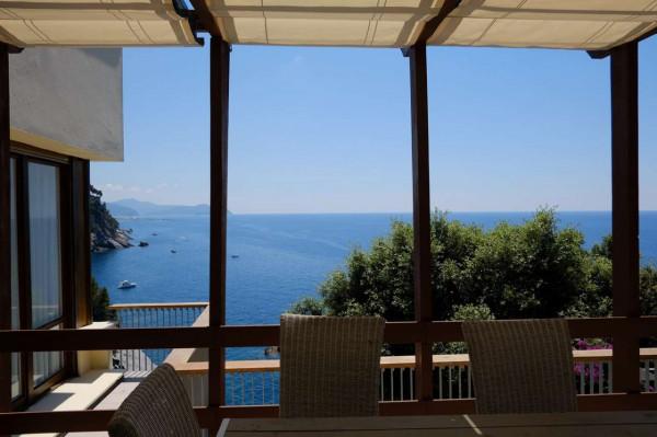 Villa in vendita a Zoagli, Con giardino, 500 mq - Foto 7