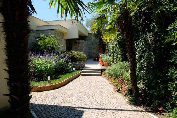 Villa in vendita a Zoagli, Con giardino, 500 mq - Foto 4
