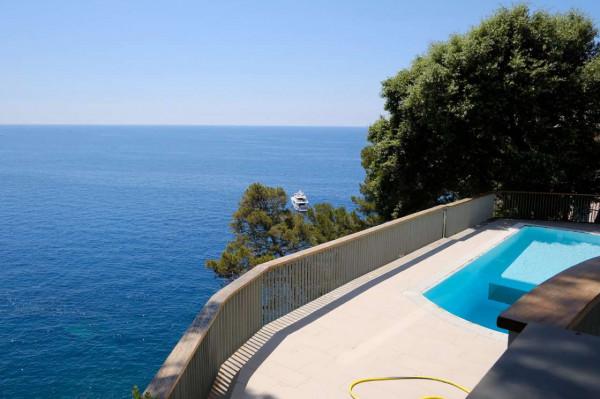 Villa in vendita a Zoagli, Con giardino, 500 mq - Foto 23