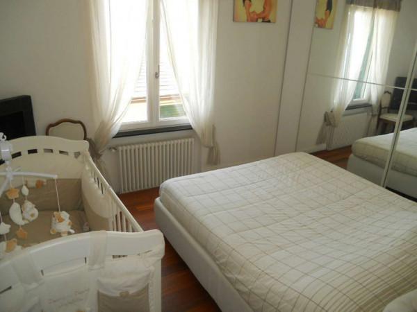 Appartamento in vendita a Chiavari, Tra Chiavari E Zoagli, Con giardino, 120 mq - Foto 10