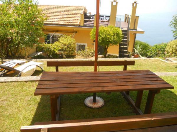 Appartamento in vendita a Chiavari, Tra Chiavari E Zoagli, Con giardino, 120 mq - Foto 6