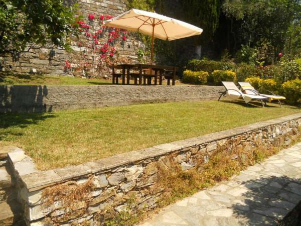 Appartamento in vendita a Chiavari, Tra Chiavari E Zoagli, Con giardino, 120 mq - Foto 3