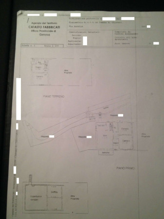 Appartamento in vendita a Chiavari, Tra Chiavari E Zoagli, Con giardino, 120 mq - Foto 2