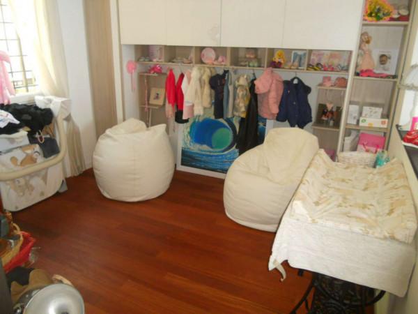 Appartamento in vendita a Chiavari, Tra Chiavari E Zoagli, Con giardino, 120 mq - Foto 13