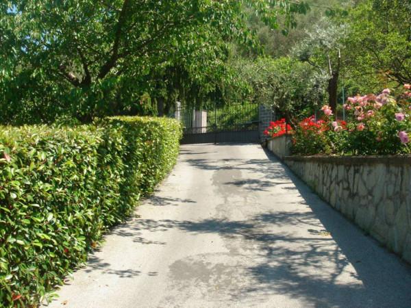 Villa in vendita a Rapallo, Castellino, Con giardino, 500 mq - Foto 21