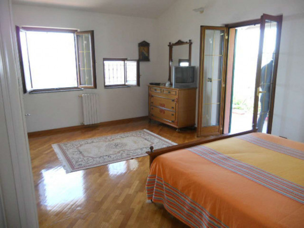 Villa in vendita a Rapallo, Savagna, Con giardino, 150 mq - Foto 9