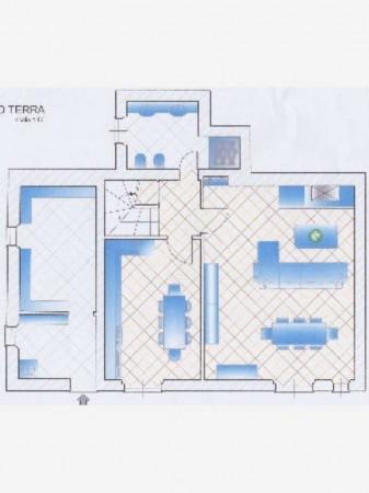 Villa in vendita a Rapallo, Savagna, Con giardino, 150 mq - Foto 4