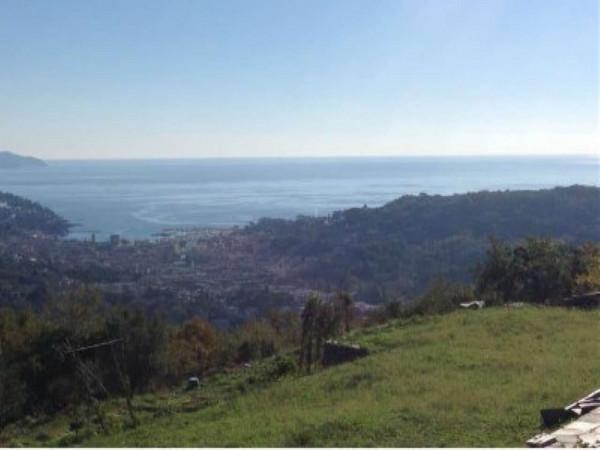 Villa in vendita a Rapallo, Savagna, Con giardino, 150 mq - Foto 21