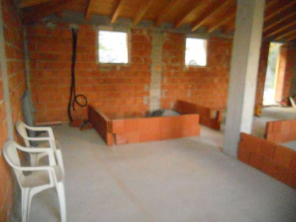 Appartamento in vendita a Rapallo, Ronco, Con giardino, 84 mq - Foto 5