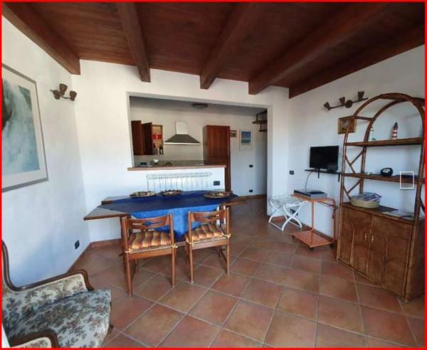 Villa in vendita a Rapallo, Via Milano, Con giardino, 75 mq - Foto 19
