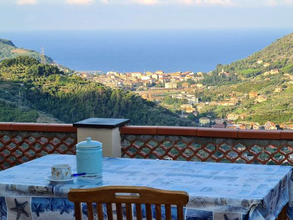 Appartamento in vendita a Levanto, Pastine, 90 mq
