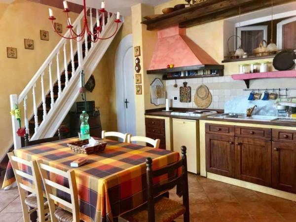 Rustico/Casale in vendita a Riomaggiore, Fossola, Con giardino, 100 mq - Foto 6