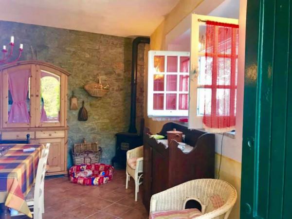 Rustico/Casale in vendita a Riomaggiore, Fossola, Con giardino, 100 mq - Foto 7