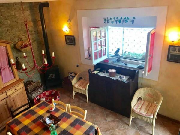 Rustico/Casale in vendita a Riomaggiore, Fossola, Con giardino, 100 mq - Foto 12