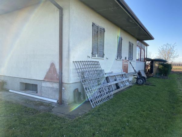 Casa indipendente in vendita a Roncadelle, Roncadelle, 140 mq - Foto 3