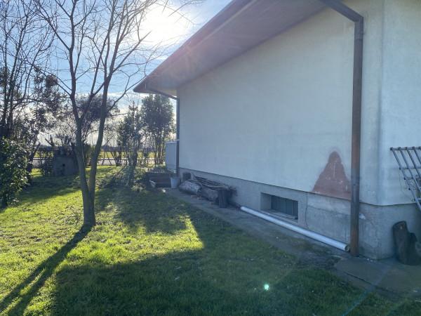 Casa indipendente in vendita a Roncadelle, Roncadelle, 140 mq - Foto 7