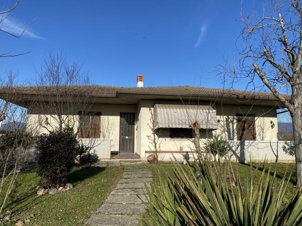 Casa indipendente in vendita a Roncadelle, Roncadelle, 140 mq - Foto 5