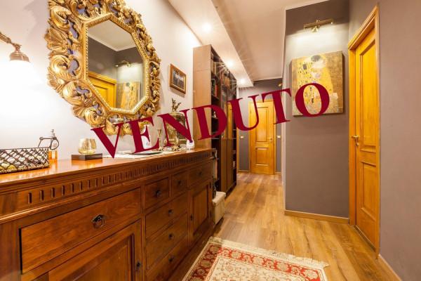 Appartamento in vendita a Roma, Appio Latino, 70 mq