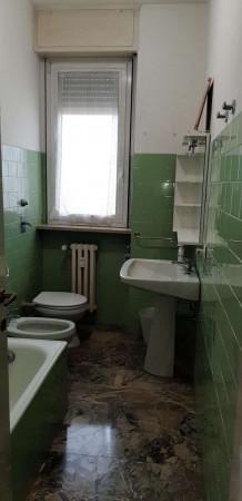 Appartamento in affitto a Milano, Ripamonti, Con giardino, 49 mq - Foto 11