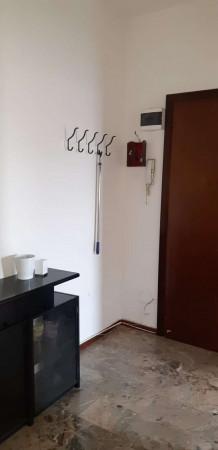 Appartamento in affitto a Milano, Ripamonti, Con giardino, 49 mq