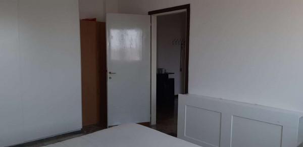 Appartamento in affitto a Milano, Ripamonti, Con giardino, 49 mq - Foto 4