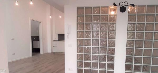 Appartamento in vendita a Milano, Ripamonti, 48 mq - Foto 8