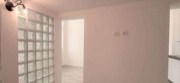 Appartamento in vendita a Milano, Ripamonti, 48 mq - Foto 17
