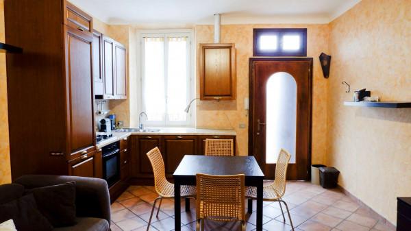 Appartamento in affitto a Milano, Repubblica, Arredato, 50 mq