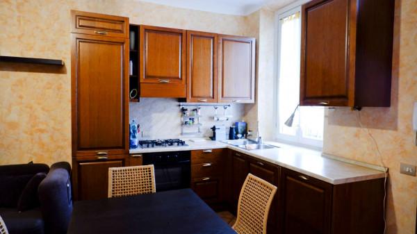 Appartamento in affitto a Milano, Repubblica, Arredato, 50 mq - Foto 6