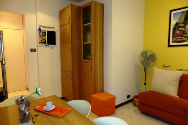 Immobile in affitto a Roma, Libia, Arredato, con giardino - Foto 7