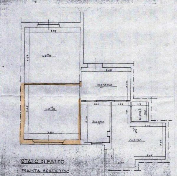 Immobile in affitto a Roma, Libia, Arredato, con giardino - Foto 6