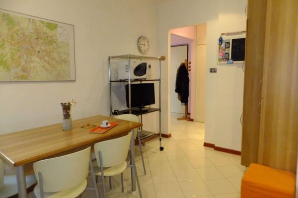 Immobile in affitto a Roma, Libia, Arredato, con giardino - Foto 10