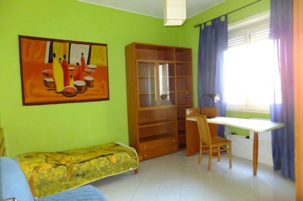 Immobile in affitto a Roma, Libia, Arredato, con giardino
