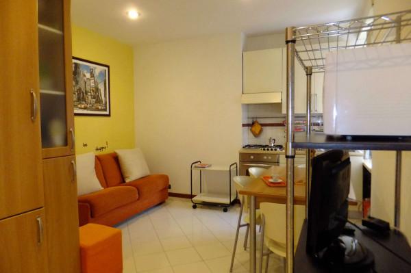 Immobile in affitto a Roma, Libia, Arredato, con giardino - Foto 8