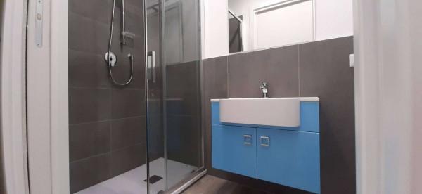Appartamento in vendita a Milano, Ripamonti, 52 mq - Foto 8