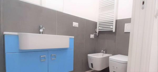 Appartamento in vendita a Milano, Ripamonti, 52 mq - Foto 11