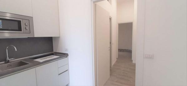 Appartamento in vendita a Milano, Ripamonti, 52 mq - Foto 16