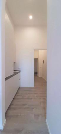Appartamento in vendita a Milano, Ripamonti, 52 mq - Foto 15