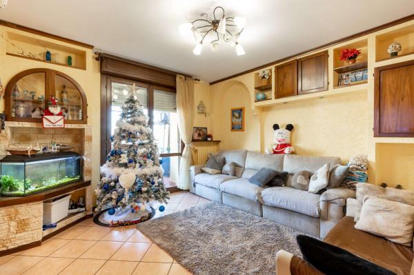 Appartamento in vendita a Milano, Vigentino, 80 mq