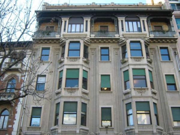 Ufficio in affitto a Milano, Buenos Aires, Indipendenza, P.ta Venezia, 250 mq