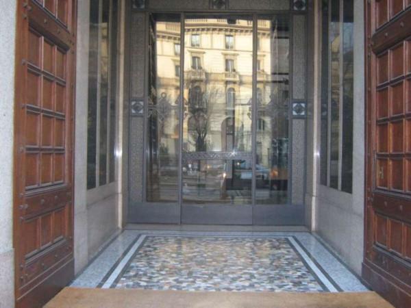 Ufficio in affitto a Milano, Buenos Aires, Indipendenza, P.ta Venezia, 250 mq - Foto 7