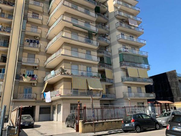 Appartamento in vendita a Marigliano, Centrale, 170 mq