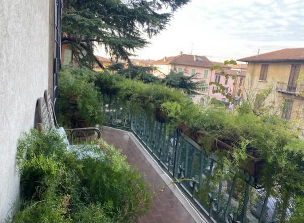 Appartamento in vendita a Brescia, Manzoni, 130 mq