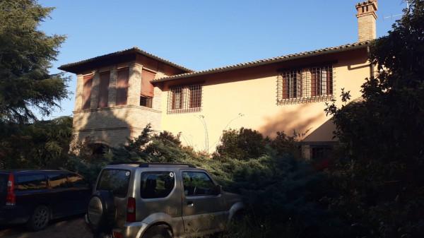 Villa in vendita a Imola, Tre Monti, Con giardino, 470 mq - Foto 1