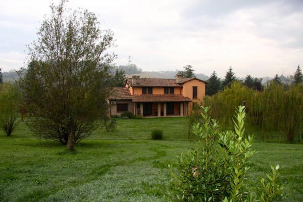 Villa in vendita a Imola, Tre Monti, Con giardino, 470 mq - Foto 9