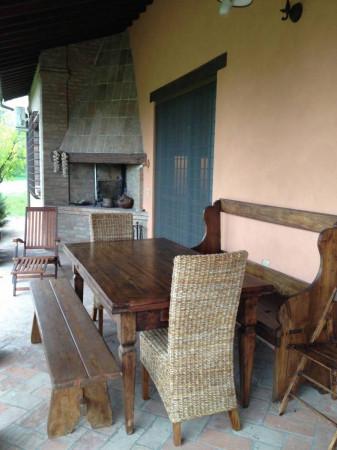 Villa in vendita a Imola, Tre Monti, Con giardino, 470 mq - Foto 7