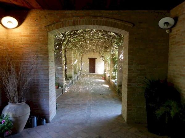 Villa in vendita a Imola, Tre Monti, Con giardino, 470 mq - Foto 6
